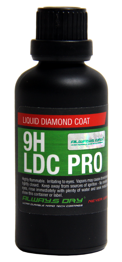 9H LDC Pro – Paint Protection