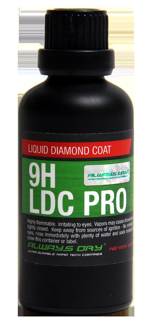 9H LDC Pro - Paint Protection