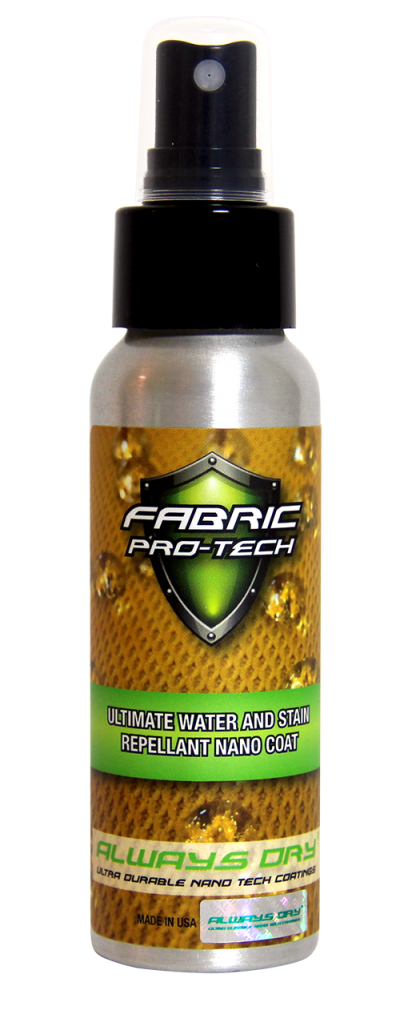 Fabric Pro-Tech