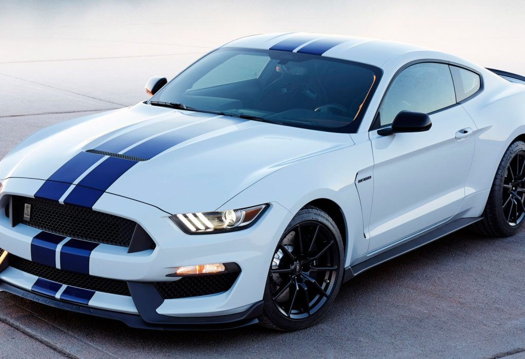 Always Dry Ford Mustang Pain Protection