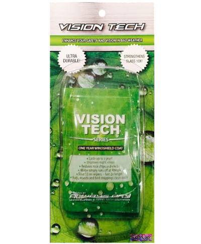Vision Tech - Windscreen Protection