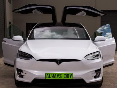 Always Dry Gold Coast Tesla Paint Protection