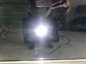before using 9H-LDC