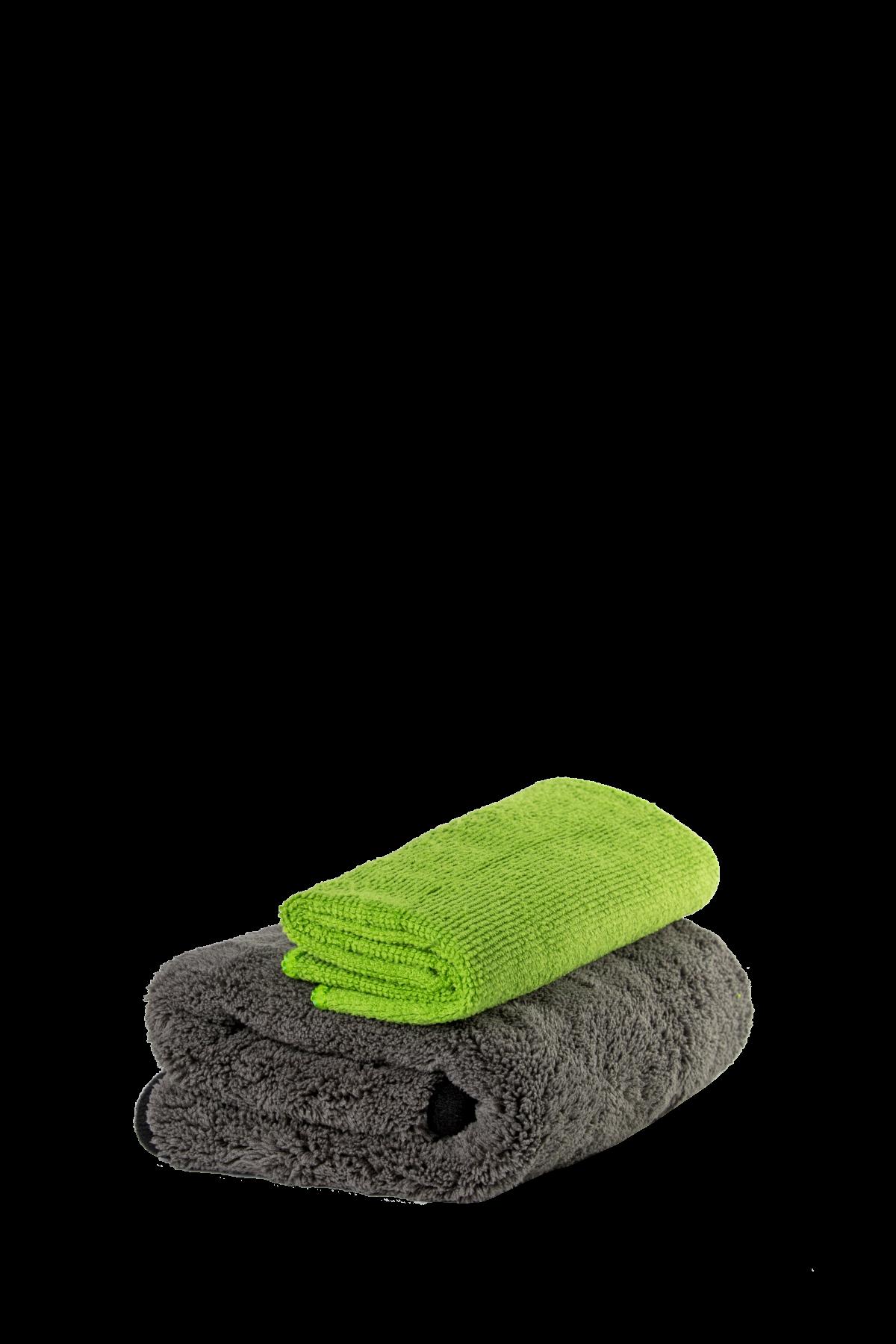 Always Dry Microfiber towel